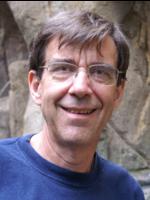 picture of Steve Meshnick