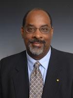 headshot of Joseph L. Graves, Jr.